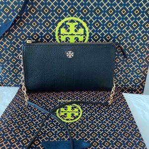 🍀Tory Burch crossbody bag/shoulder bag/leather